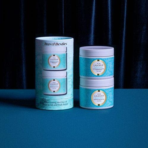 Sugar Reef Scrub & Body Butter Duo