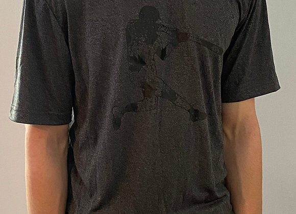 Grey Player T-Shirt