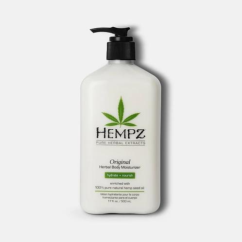 Hempz Original Body Moisturizer