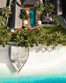 Luxury Maldives Villa Rental-Touralux