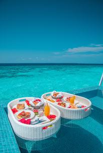 Luxury Maldives Vacation-Touralux
