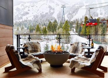 Luxury Winter Vacations-Touralux