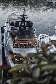 Luxury Yacth Rental-Touralux