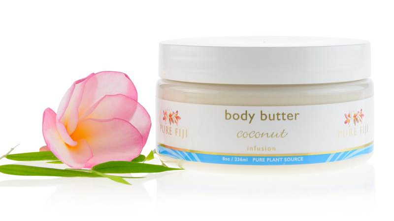 Pure Fiji Body Butter