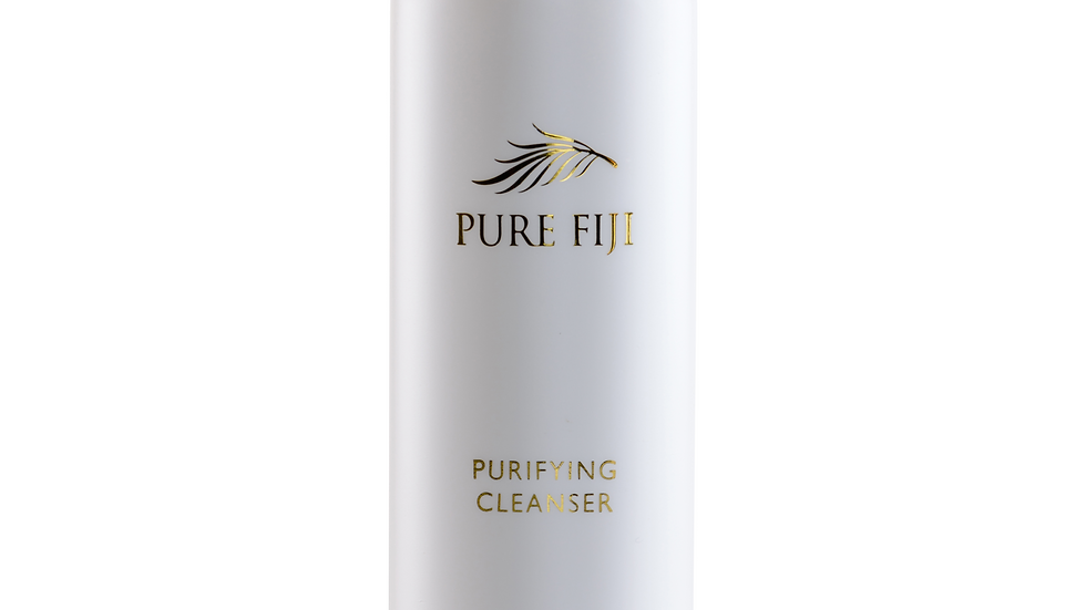 Pure Fiji Purifying Cleanser 200ml