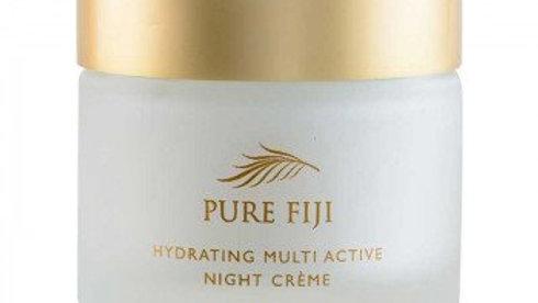 Hydrating Multi Active Night Creme