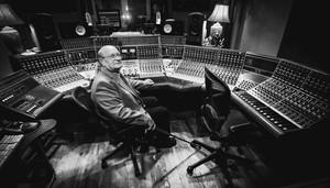 Rupert Neve, GRAMMY-Winning Audio Industry Icon, Dies at 94