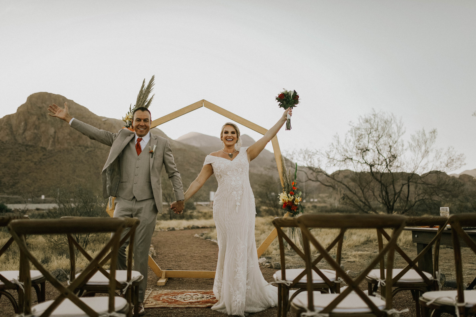 Weddings in El Paso, Texas