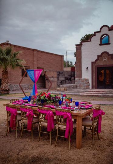 Bodas en Ciudad Juarez