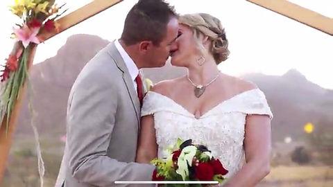 Weddings in El Paso, Texas by Event Creators