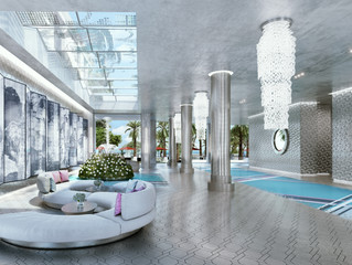 Karl Lagerfeld Reveals Plans for his First-Ever Residential Design Project in the United States