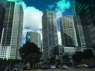 New Report Names Miami as One of the Hardest Cities to Add New Apartments