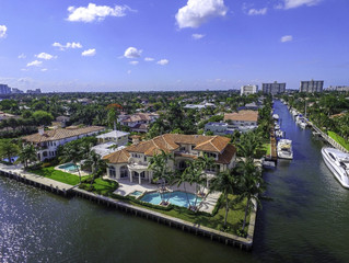 Waterfront Mansion Up for Auction 6/30