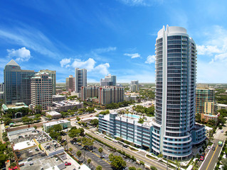 Amaray Las Olas in Fort Lauderdale Sold for Record Price
