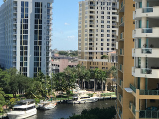 Fort Lauderdale Ranked as One of the Nation's Top 10 Cities for Real Estate Investment