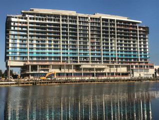 Luxury Condominium in Fort Lauderdale Gets $65M Construction Loan