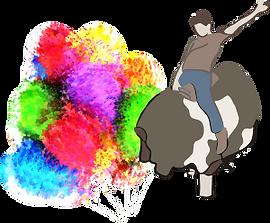 aluguel touro mecanico; alugar touro mecanico; touro mecanico novo hamburgo, touro eventos, são leop