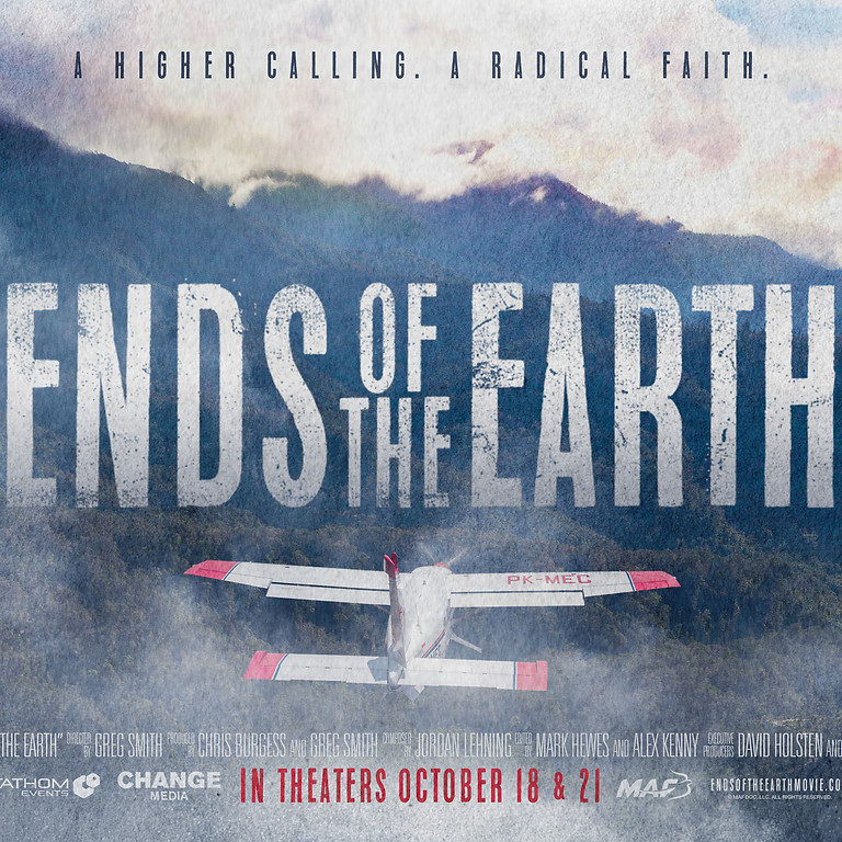 Ends of the Earth Movie
