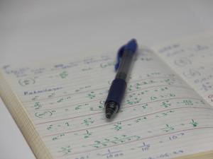 數學學什麼? 迎戰國中數學的三大法寶