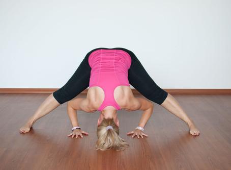 Was ist eigentlich Hatha Yoga?