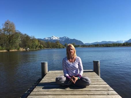 Pranayama - die Atemschule des Yoga