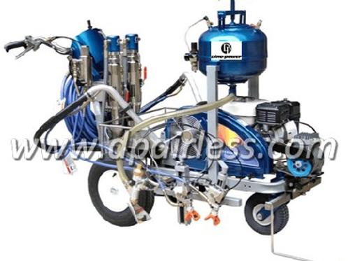 LT-TP3900L Hydraulic Roadline Marking Machine