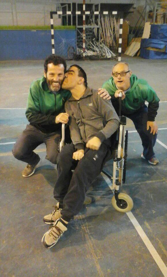 Chivilcoyanos clasificados en atletismo y Boccia a la Final Provincial