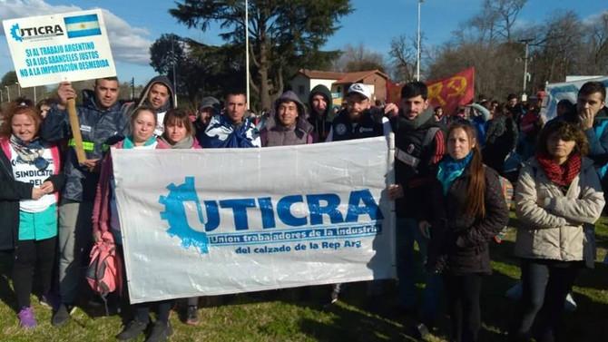 Fueron despedidos 19 trabajadores de las firmas RUBBERSOUL y ARLUCHI