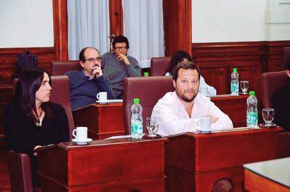 Concejales de Juntos por el Cambio  Sugieren conformar una comisión evaluadora para el proyecto de a
