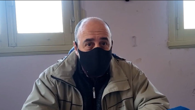 """Pedro Morera: """"La escuela, como un organismo vivo dentro de la sociedad, se va modificando"""""""