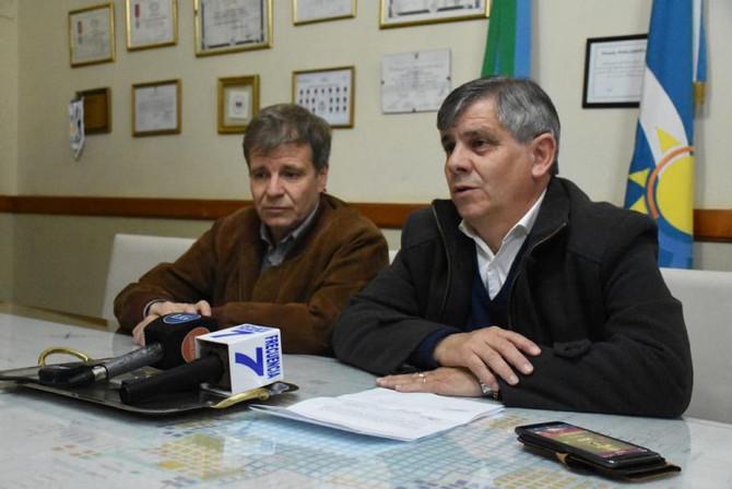 Traumatólogos piden que el municipio se haga cargo de los aportes de obra social, jubilación e impue