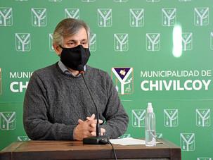 Anunciaron las nuevas medidas determinadas por el gobierno provincial que conciernen a Chivilcoy