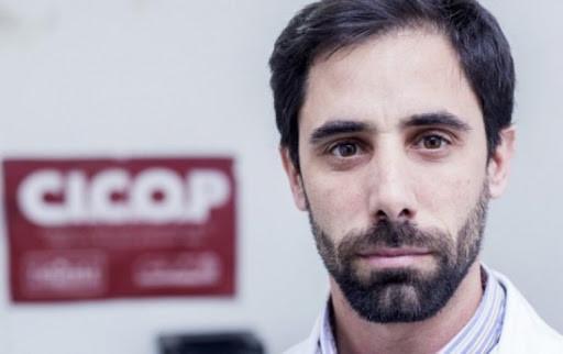 """Pablo Maciel """"Tenemos un 20% de contagios dentro del personal de la salud de la provincia de Buenos"""