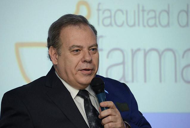 """Dr. Jorge Alonso """"No hay que entrar en situaciones de pánico por el coronavirus, sino simplemente oc"""