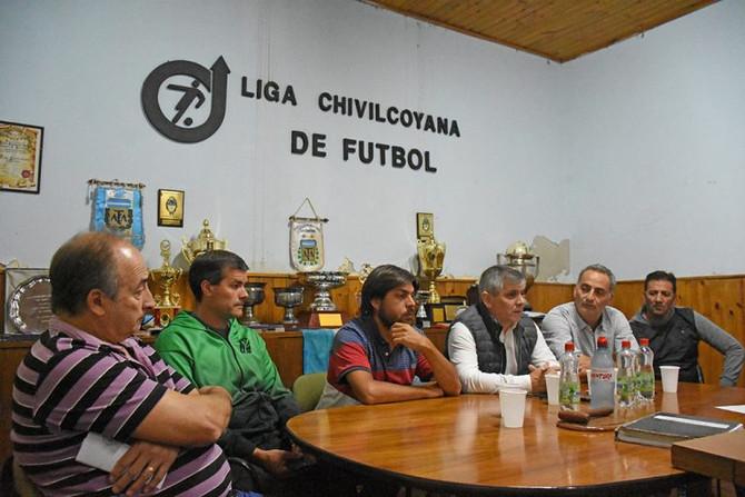 Brindaron detalles sobre la ayuda económica que se destinará a los clubes