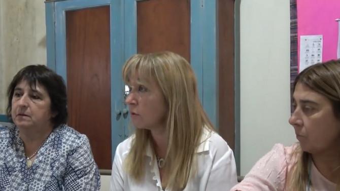 Autoridades de Educación  Comunicaron acerca de nuevas propuestas para el inicio del Ciclo Lectivo