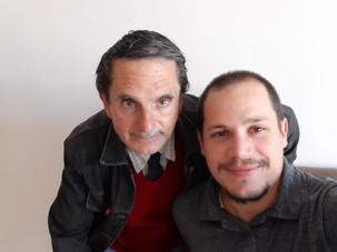 """Carlos Armando Costanzo: """"El Archivo Literario Municipal es único en el país a nivel comunal"""""""