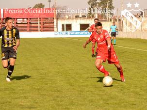 Fútbol: Independiente y un empate frente a Olimpo que pudo ser victoria