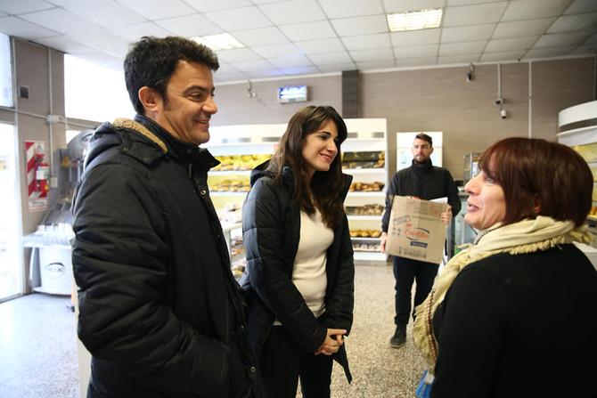 """Luciano Dellepiane """"Tengo todas las expectativas de poder cumplir una función útil en el Concejo, se"""