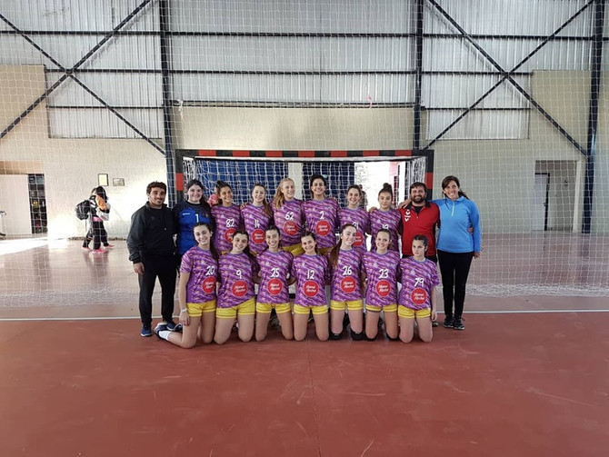 Handball Exitoso debut de las Cadetas de Independiente en Mendoza
