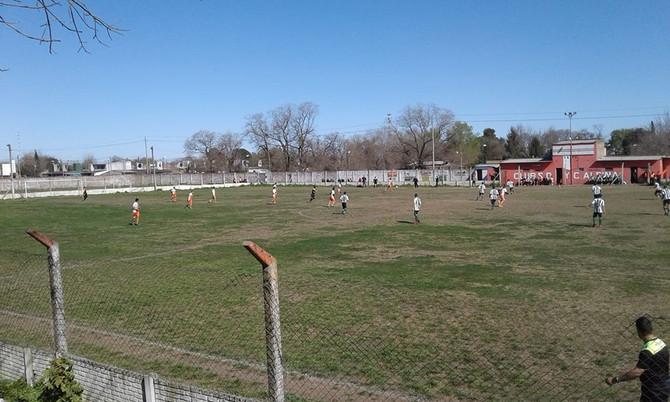 Fútbol Programaron los cuartos de final del Torneo Clausura de Primera