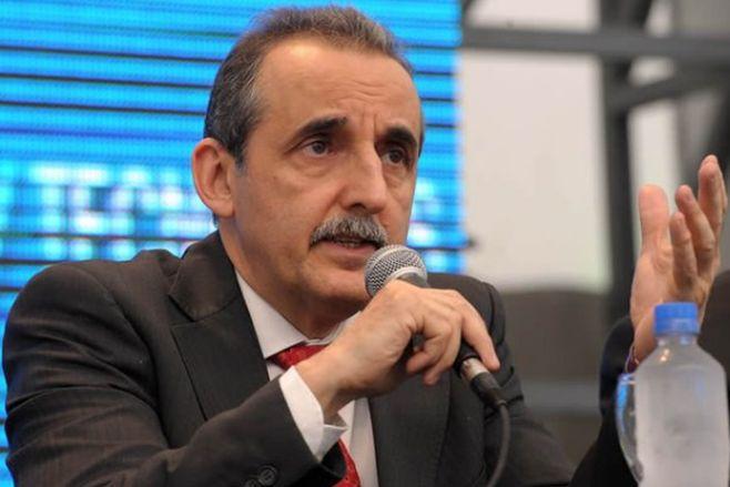 """Guillermo Moreno """"No veo bien la economía actual, me parece que el presidente el 11 de diciembr"""