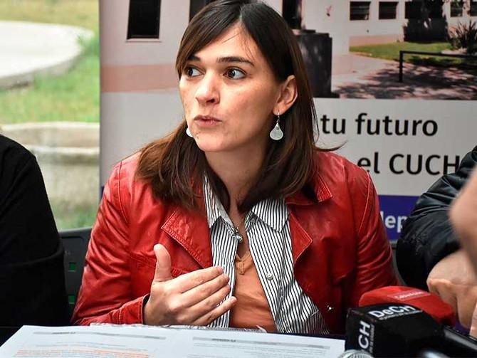 """Nadia Cambón: """"El balance es positivo con respecto a cómo nos hemos adaptado"""""""