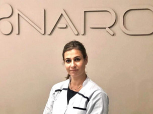 """Vanesa Naro: """"En nuestro laboratorio informamos el último caso positivo el 22 de agosto"""""""