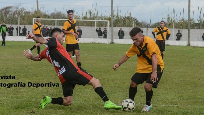 Fútbol Independiente, Colón, Once Tigres y 22 de Octubre ya están en cuartos de final