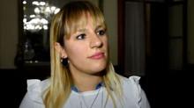 """Sofía Matteucci: """"El legislativo tiene que dar respuestas a cuestiones importantes"""""""