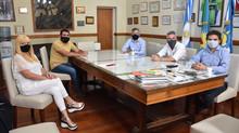 Avanza la reapertura de la fábrica ex Paquetá con la idea de empezar a funcionar en corto plazo
