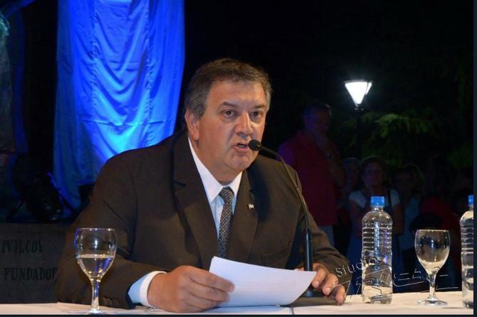 """Falleció el Concejal Horacio """"Pechuga"""" Di Paula"""