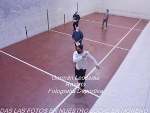 """René Gallardo: """"El deportista no tiene problemas en adaptarse a las circunstancias, los protocolos"""""""