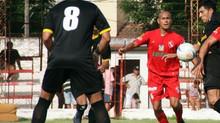 Fútbol: lndependiente debutará como local este sábado recibiendo a Unidos de Lisandro Olmos